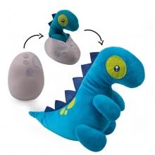 Dinossauro 2 em 1