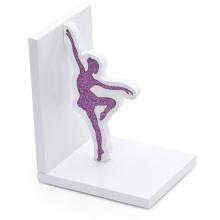 Estrela Bailarina - Porta Livros