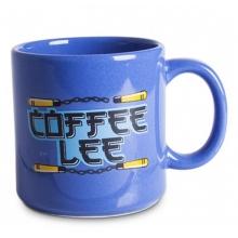 Caneca - Coffee Lee