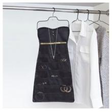 Little Black Dress - Vestido Organizador de Bijouterias (Modelo Tomara que Caia)