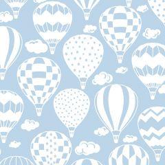Tricoline Balão Azul TK1916