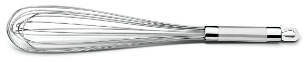 BATEDOR MANUAL INOX 45CM SPECIAL TRAMONTINA