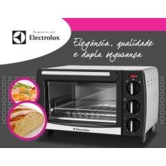 FORNO ELETRICO CHEF EOC20 220V ELECTROLUX