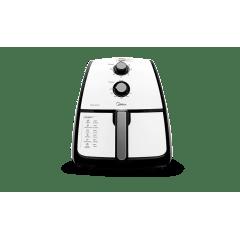Fritadeira sem óleo Air Fryer Midea Liva 4L 220v 1500w