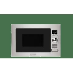 Micro-ondas de embutir 28L 1460W Grill Midea Desea 220v