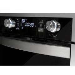 Forno com Micro-ondas de Embutir e Grill 45L Desea Midea