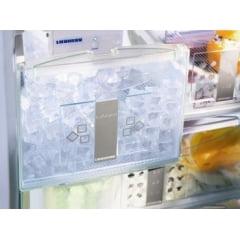 Refrigerador de Embutir Revertível 528 litros Liebherr 127 V