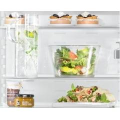 Refrigerador de Piso e Embutir 552L Aço Inox LIEBHERR Reversível