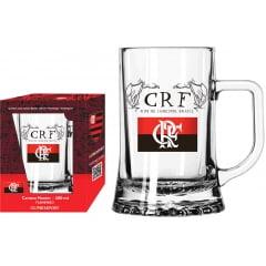 Caneca Maxim 500ml Flamengo CRF