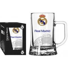 Caneca Personalizada Real Madrid Estadio