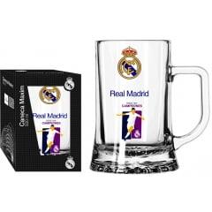 Caneca Personalizada Real Madrid Jogador