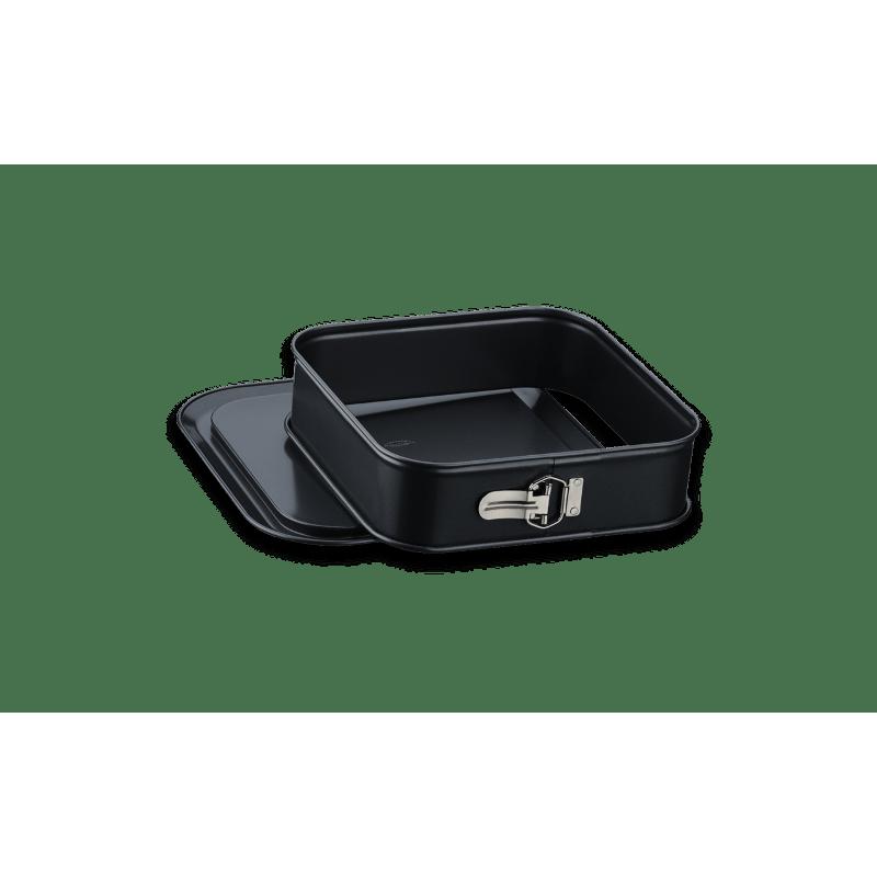 Forma Quadrada Desmontável Bakeware 28 x 28 x 7 cm Brinox