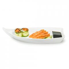 Barca para Servir Sushi Açai - 400 mL