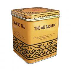 Chá Jasmim Importado em Lata - 120 gramas