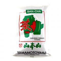 Banchá Chá Verde Torrado Natural Yamamotoyama - 200 gramas