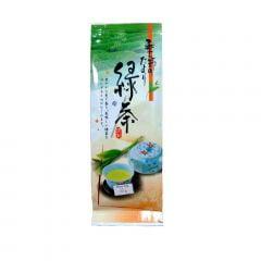 Chá Verde Japonês Matcha Iri Sen Karin - 80 gramas