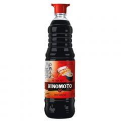 Molho de Soja Shoyu Hinomoto Premium - 1000 mL