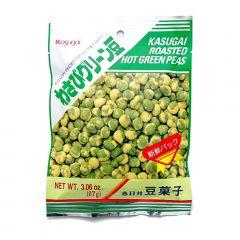 Salgadinho de Ervilha com Wasabi - 74 gramas