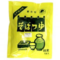 Tempero para Macarrão Japonês Sobá Tsuyu (70 gramas)