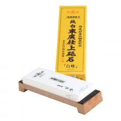 Pedra de Amolar Japonesa Suehiro Granulação #6000 - Suehiro