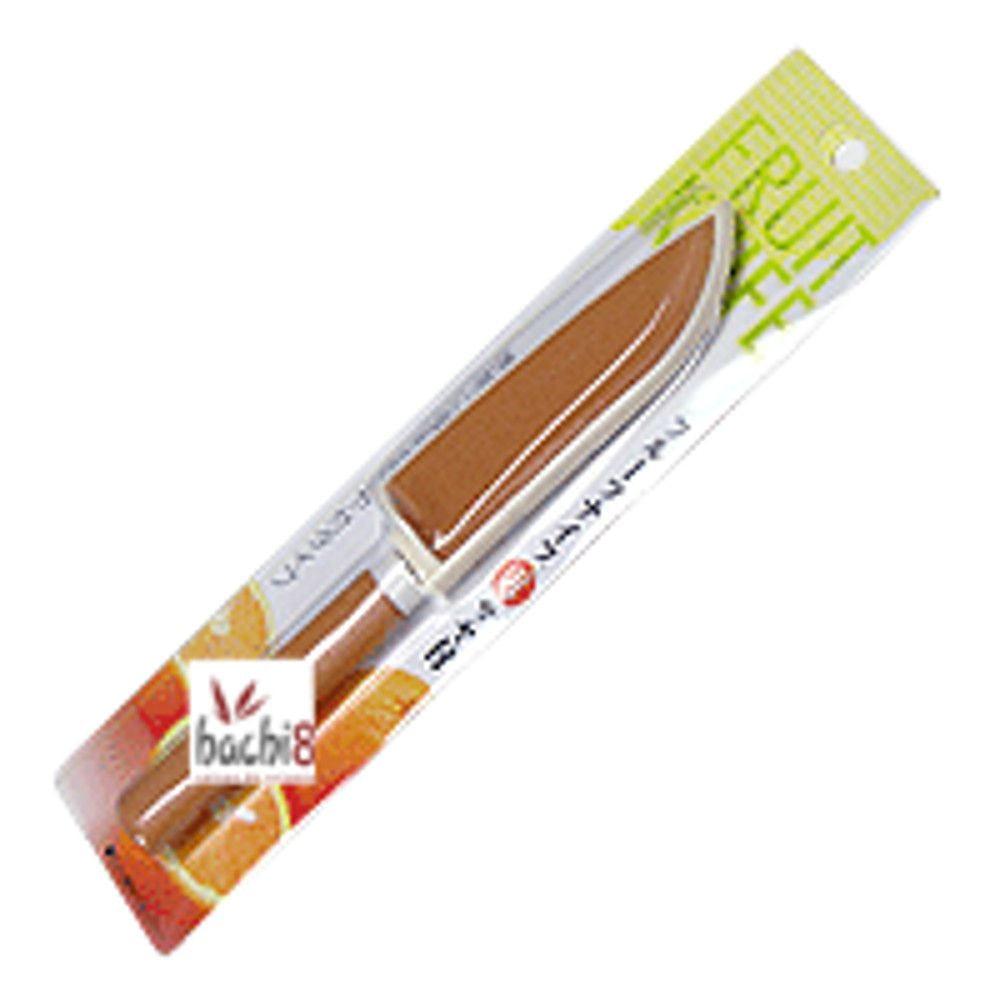 Faca Japonesa Fruit Knife para Cortar Frutas  - Aço Inox