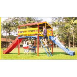 Playground de Madeira Super