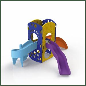 Playground Modular Global Xalingo
