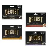 DEGUST GOURMET - Calcinha e Tapa Seios Comestíveis