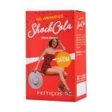Shock Cola Cafeína Gel Elétrico Aromático 15G