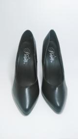 Sapato Scarpin Pleaser Opaco