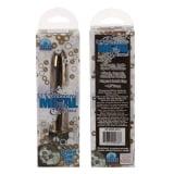 Vibrador Personal Prata - Precious Metal Gems