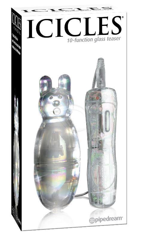 ICICLES N°33 Vibrador Com 10 Funções de Vibração