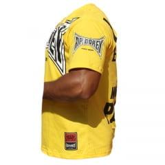 Kit Promocional do Atleta Rip Dorey Figh Wear