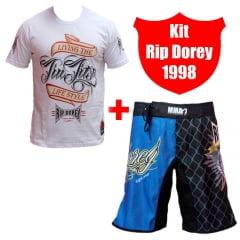 Kit Promocional Rip Dorey 1998