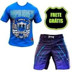 Kit Promocional MMA ThunderBolt