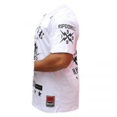 Camiseta Respect Jiu_jitsu