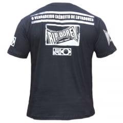 Camiseta Manga Curta Brazilian Fight Team