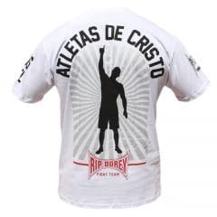 Camiseta Manga Curta Atleta de Cristo