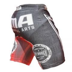 Short Compressão MMA Fight Team