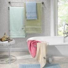 Toalha de Banho Gigante Santista - 500g/m² - Constance