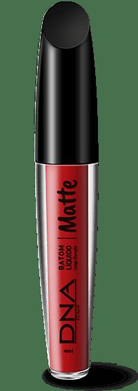 BATOM LÍQUIDO MATTE – DNA ITALY - MUFFIN